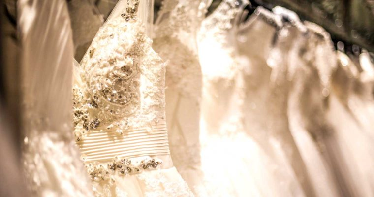Say 'Yes,' pick the right dress