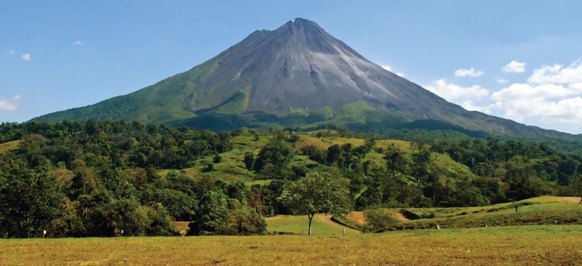EcoAdventures await in Costa Rica