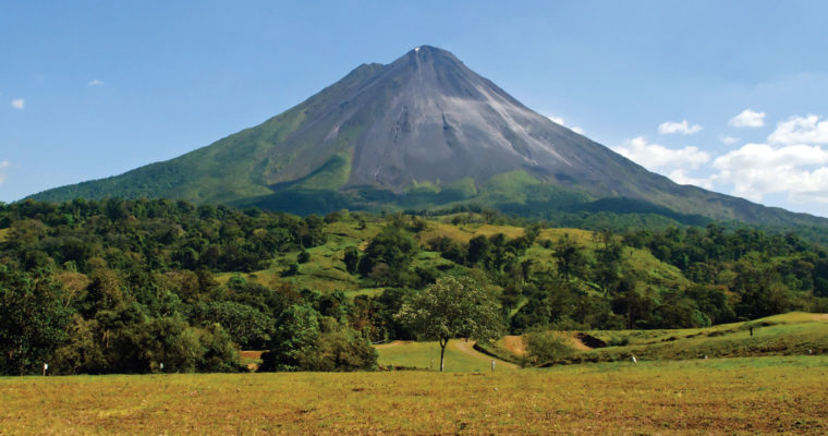 EcoAdventures await in Costa Rica