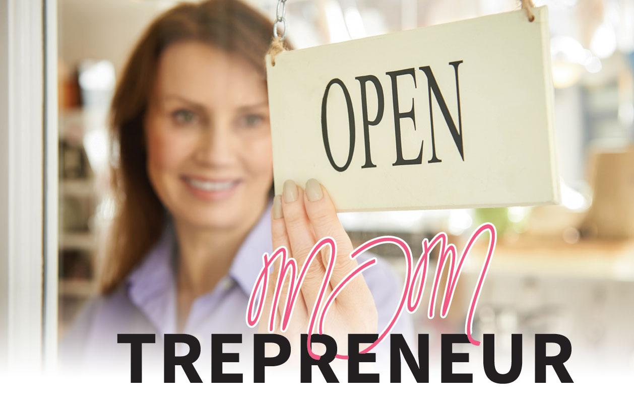 Local 'Momtrepreneurs' live their dreams