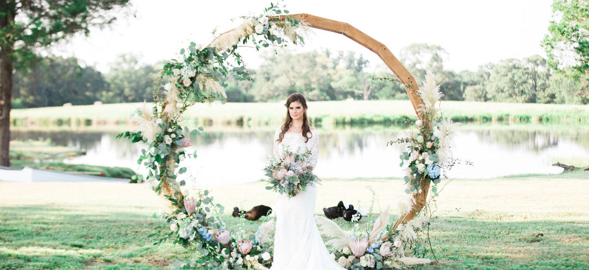 Wedding Trends & Timeless Traditions