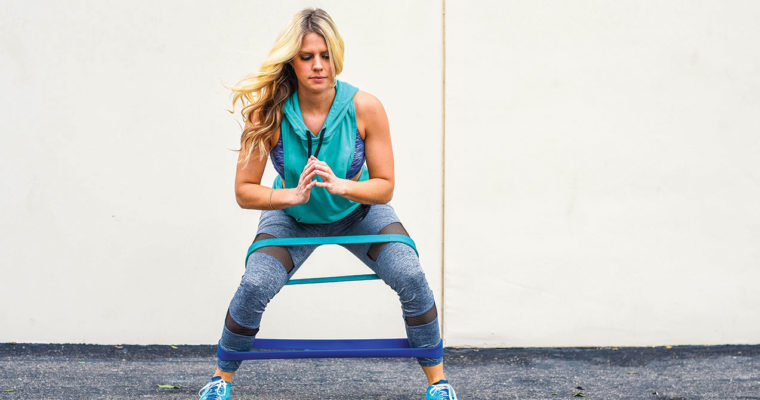 Shape up with HIIT
