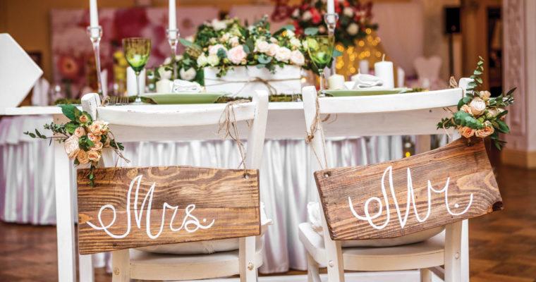 Wedding Registry 101