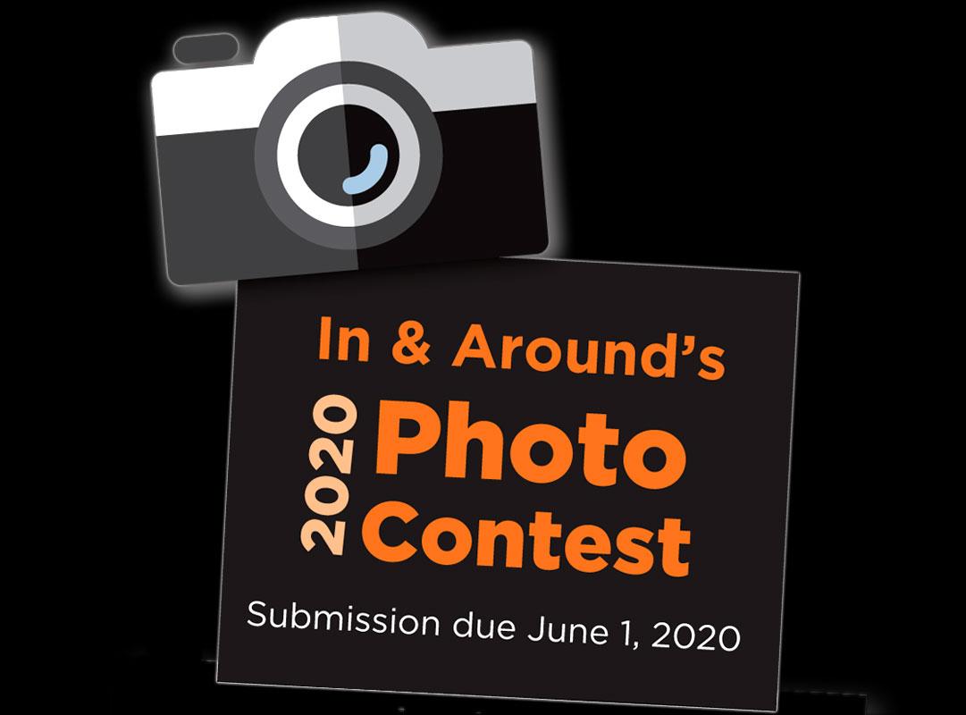 In & Around Magazine 2020 Photo Contest