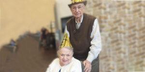 70-year duet