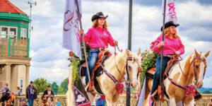 Community of Cowgirls