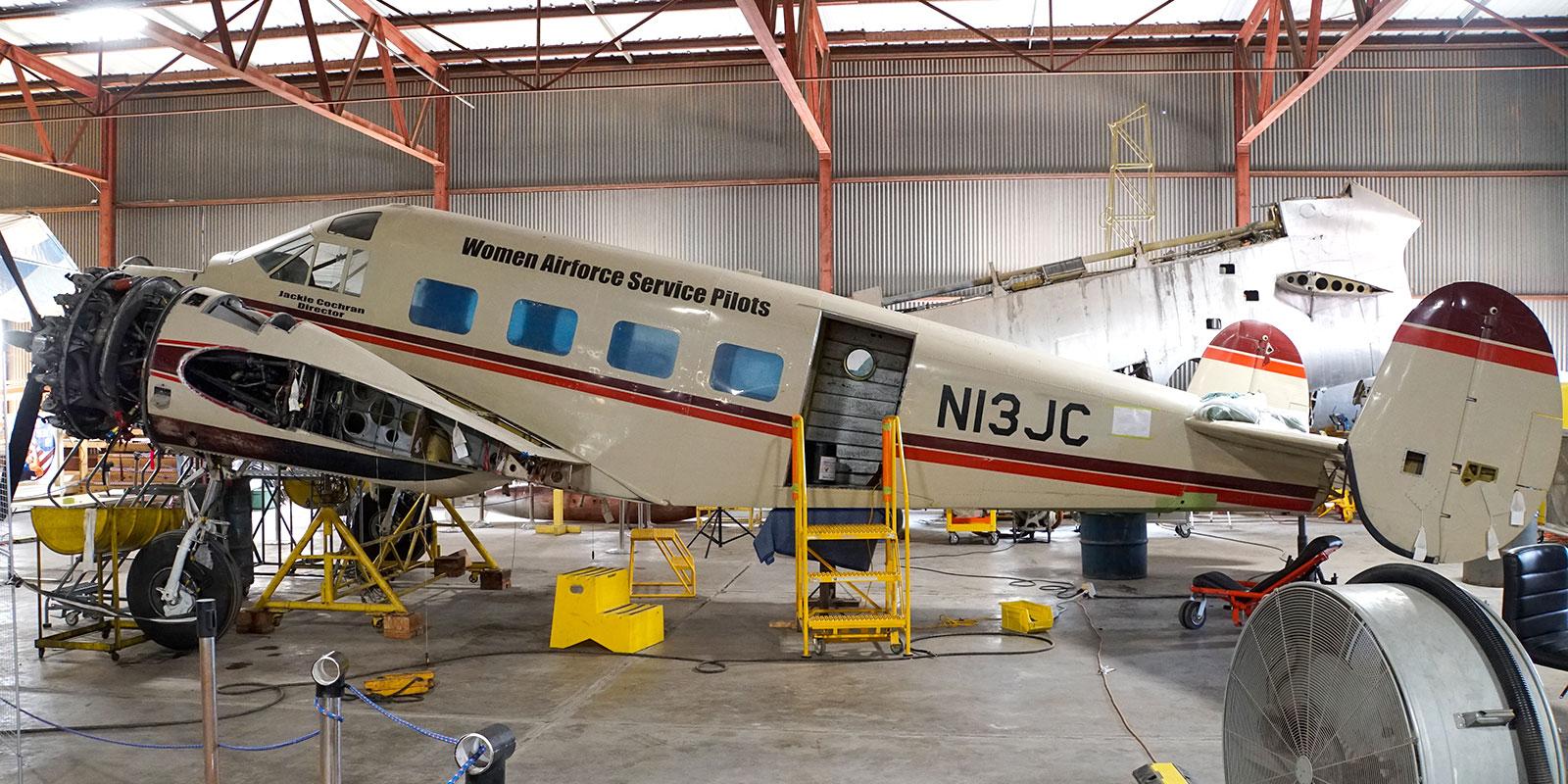 Flight  Museums soar in North Texas