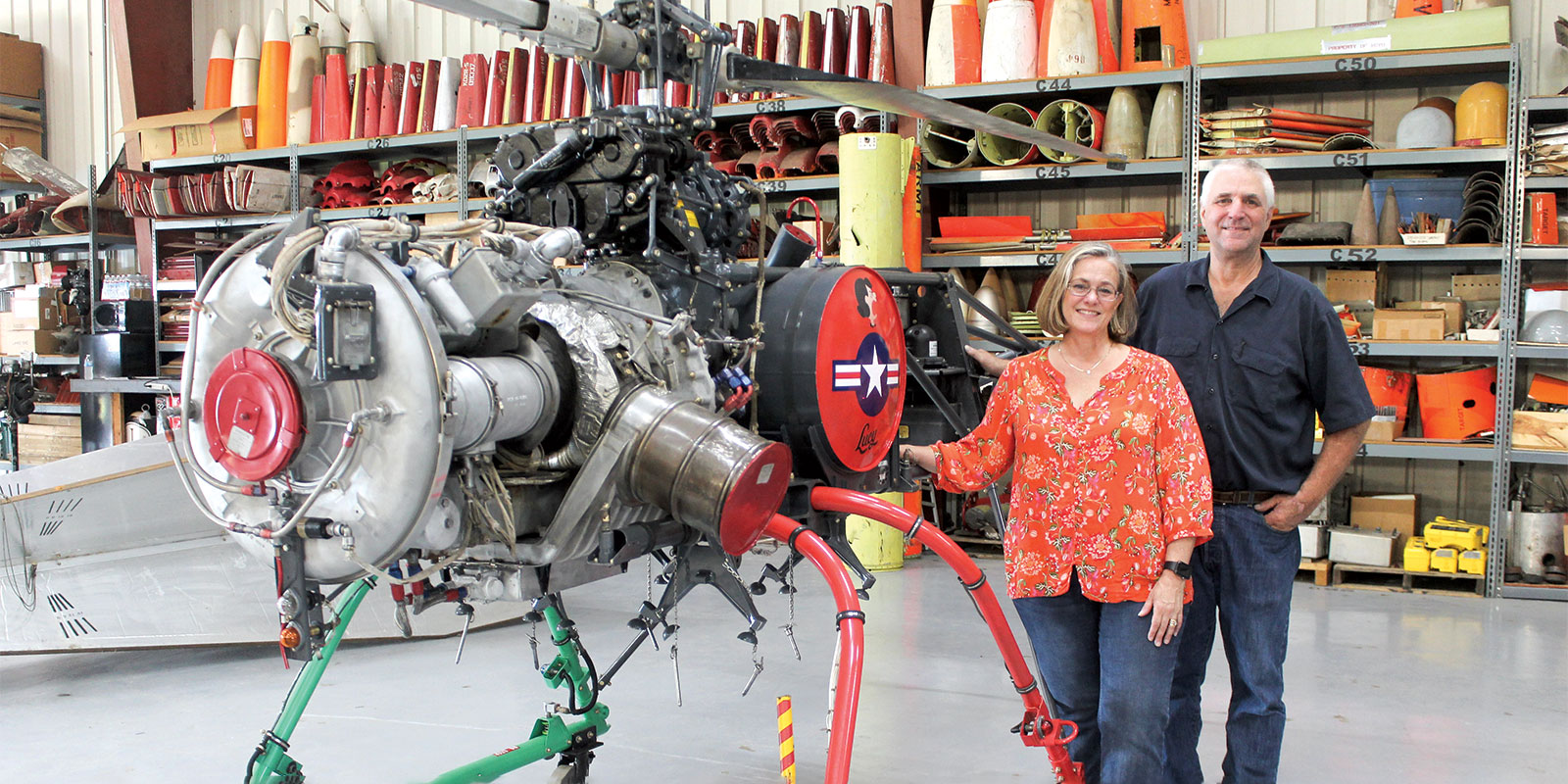 Aviation Unmanned Vehicle Museum tells history of military drone development